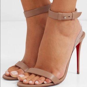 Christian Louboutin Jonatina Sandal Heels